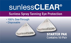 SunWest Clear Eye Protection