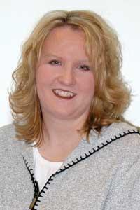 Jackie DeWald