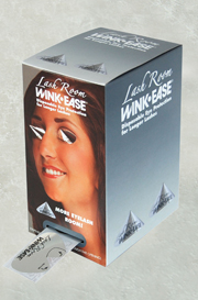 Lash Room Wink Ease disposable eye protection