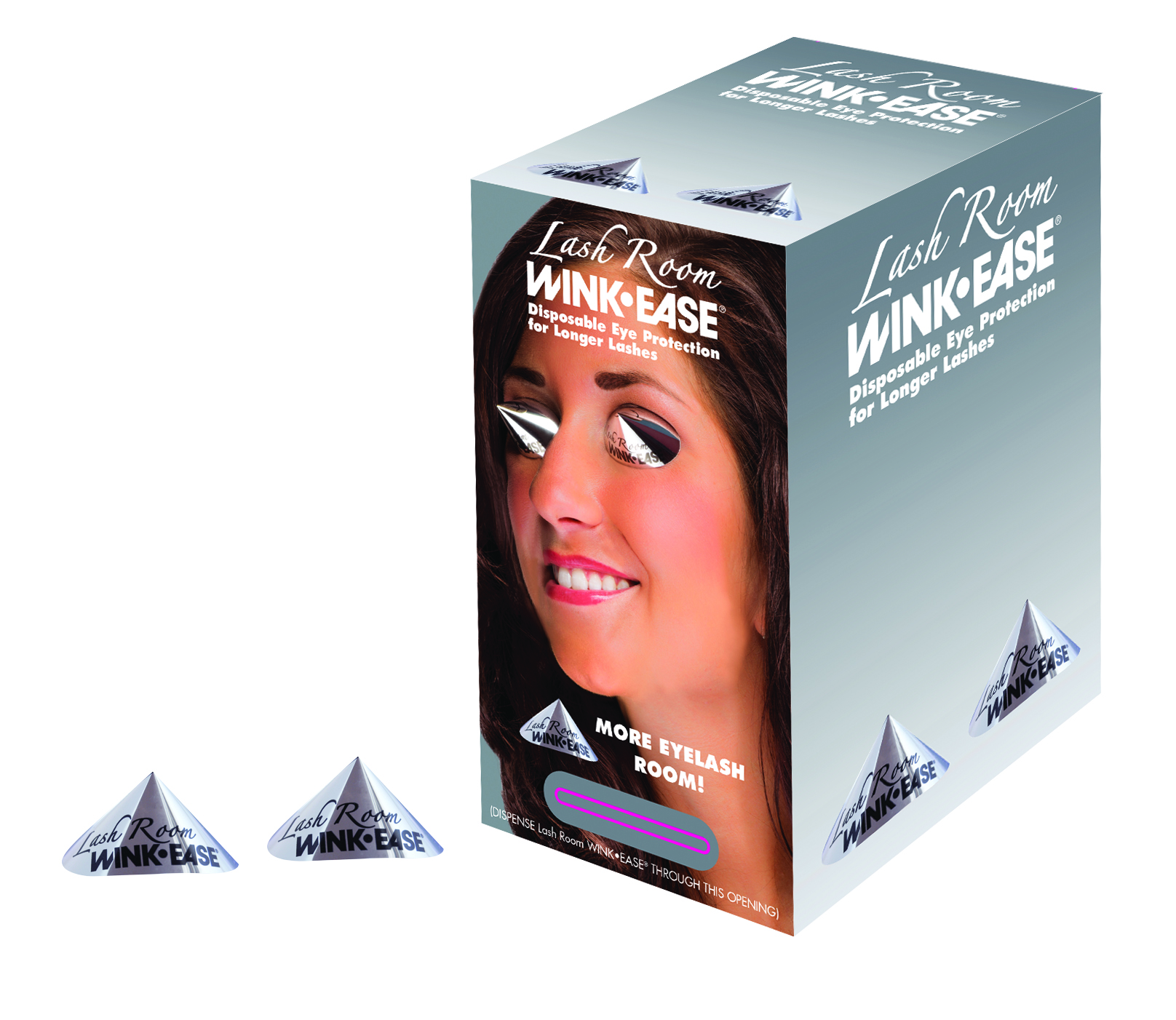 Free Lash Room Wink Ease Samples Now Available Eye Pro Inc